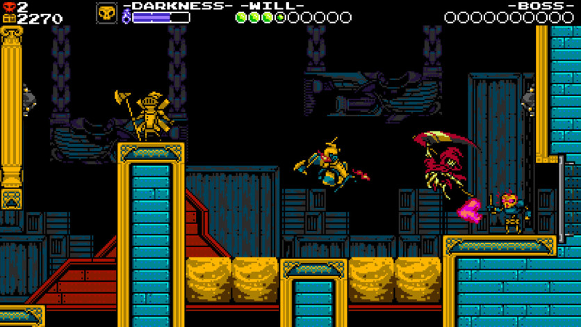 Screenshot 10 - Shovel Knight: Specter of Torment