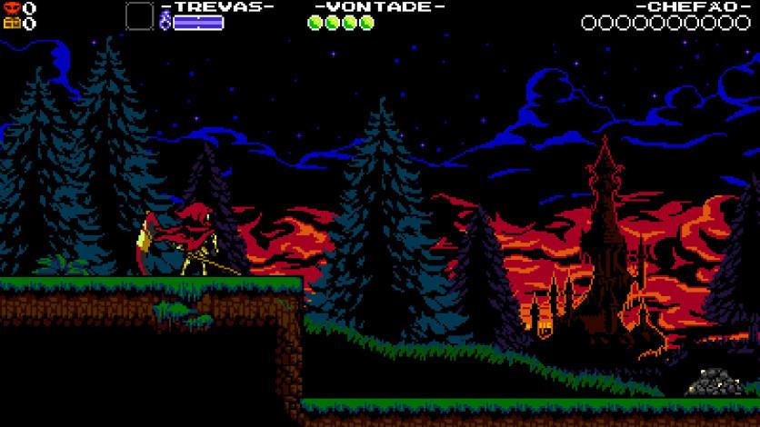 Screenshot 14 - Shovel Knight: Treasure Trove