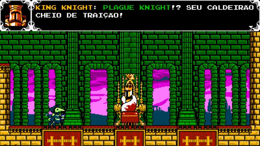 Screenshot 6 - Shovel Knight: Treasure Trove