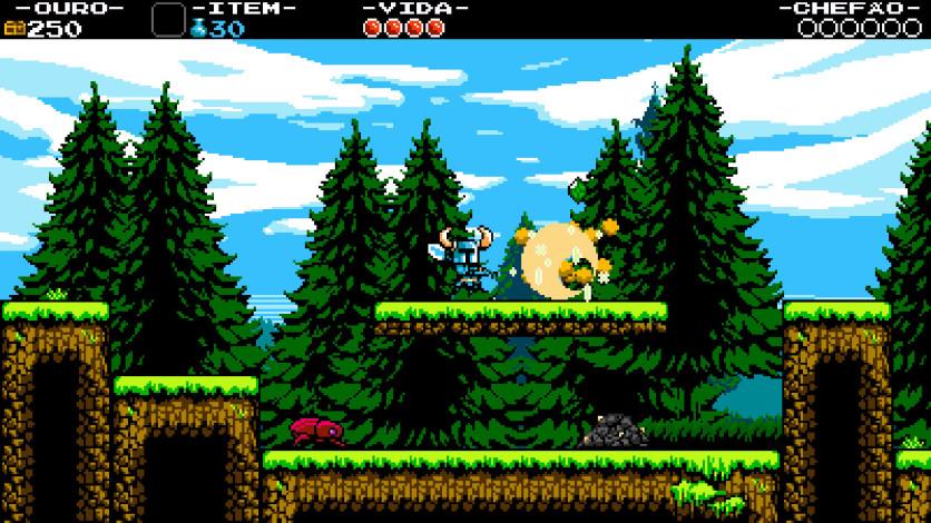 Screenshot 5 - Shovel Knight: Treasure Trove