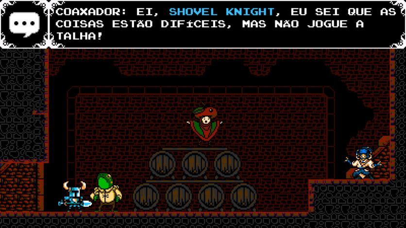 Screenshot 4 - Shovel Knight: Treasure Trove
