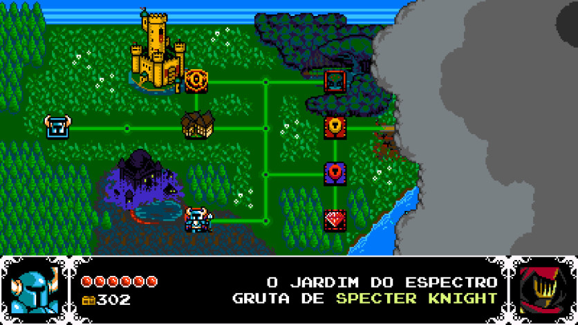 Screenshot 15 - Shovel Knight: Treasure Trove
