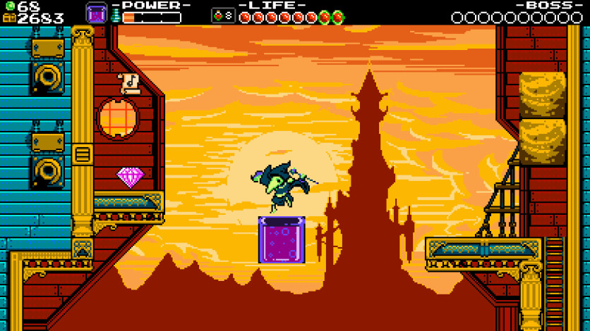 Screenshot 9 - Shovel Knight: Treasure Trove