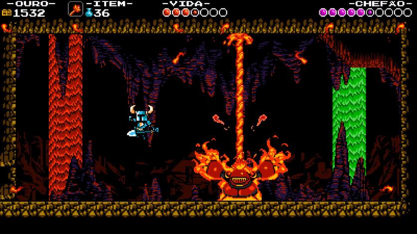 Screenshot 11 - Shovel Knight: Treasure Trove