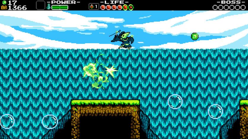 Screenshot 2 - Shovel Knight: Treasure Trove