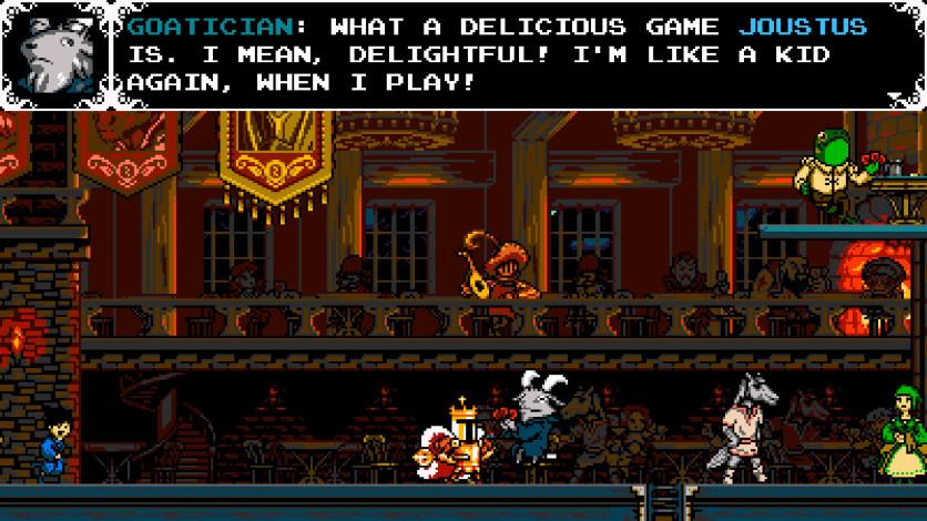 Screenshot 13 - Shovel Knight: Treasure Trove