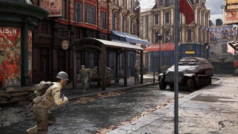 Screenshot 7 - Days of War - Definitive Edition