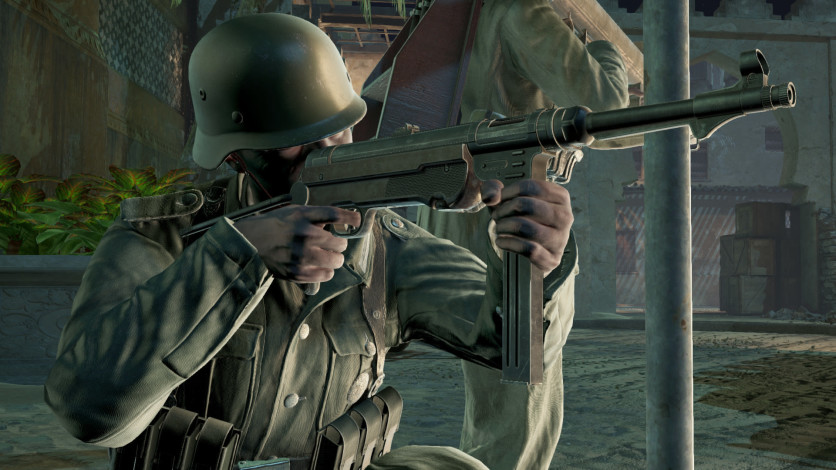 Screenshot 3 - Days of War - Definitive Edition