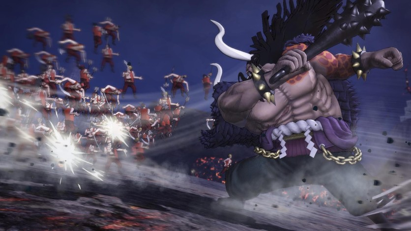Screenshot 6 - ONE PIECE: PIRATE WARRIORS 4 - Deluxe Edition