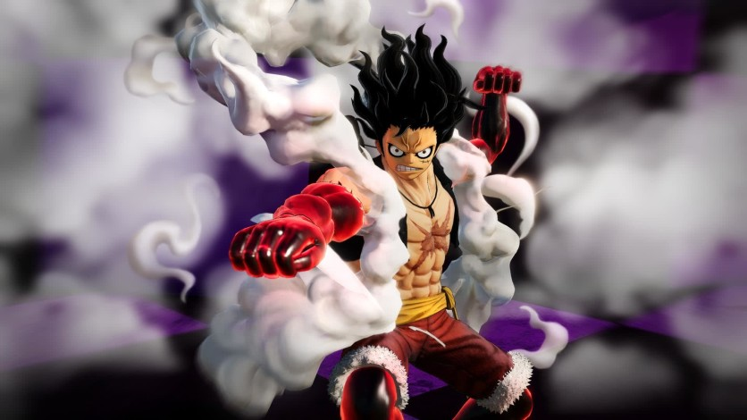 Screenshot 9 - ONE PIECE: PIRATE WARRIORS 4 - Deluxe Edition