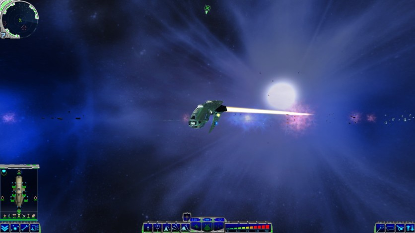 Screenshot 5 - Starpoint Gemini : Timebreach
