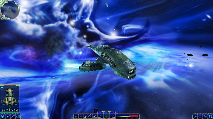 Screenshot 3 - Starpoint Gemini : Timebreach