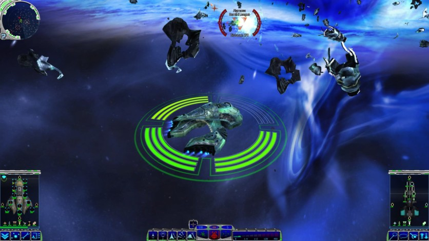 Screenshot 4 - Starpoint Gemini : Timebreach