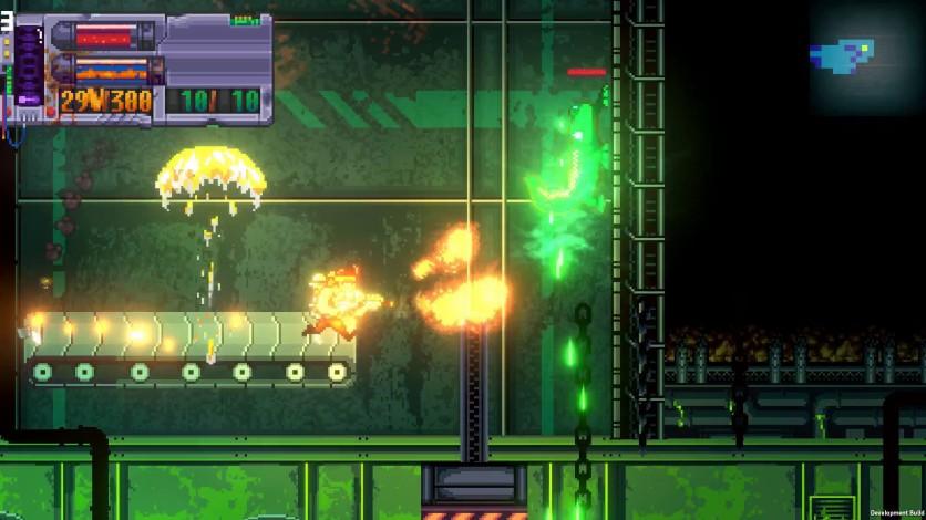 Screenshot 6 - Bite the Bullet