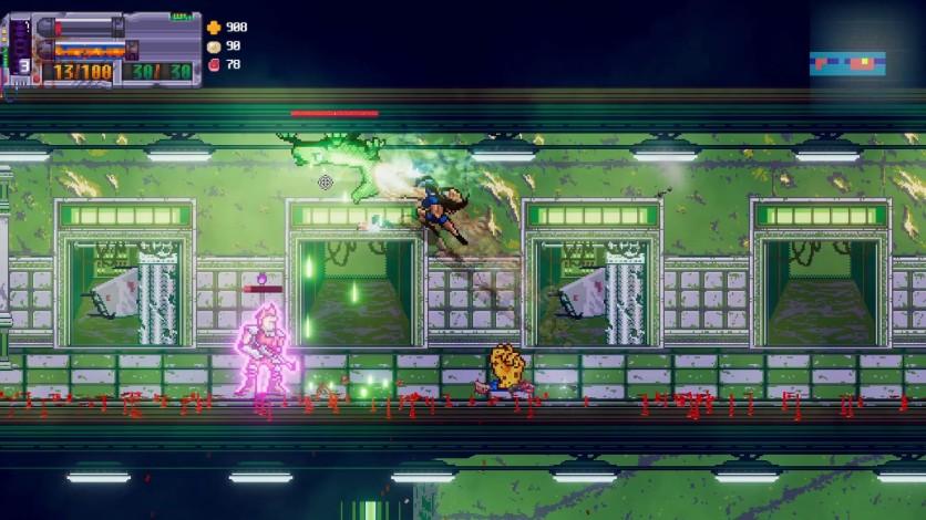 Screenshot 7 - Bite the Bullet