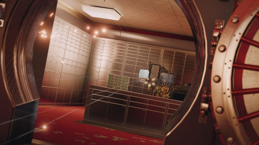 Screenshot 11 - Tom Clancy's Rainbow Six - SIEGE: Year 5 Pass