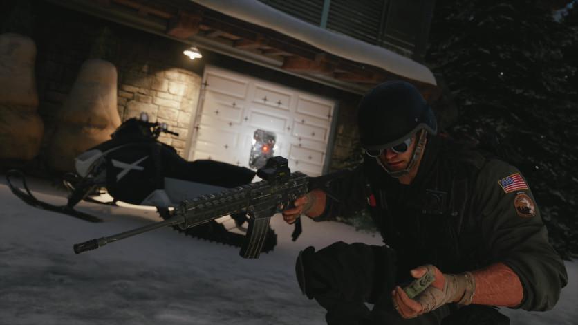Screenshot 4 - Tom Clancy's Rainbow Six - SIEGE: Gold Year 5 Edition