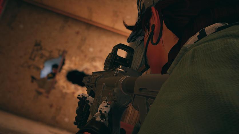 Screenshot 7 - Tom Clancy's Rainbow Six - SIEGE: Gold Year 5 Edition