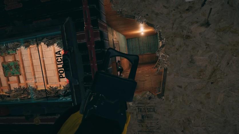 Screenshot 6 - Tom Clancy's Rainbow Six - SIEGE: Gold Year 5 Edition