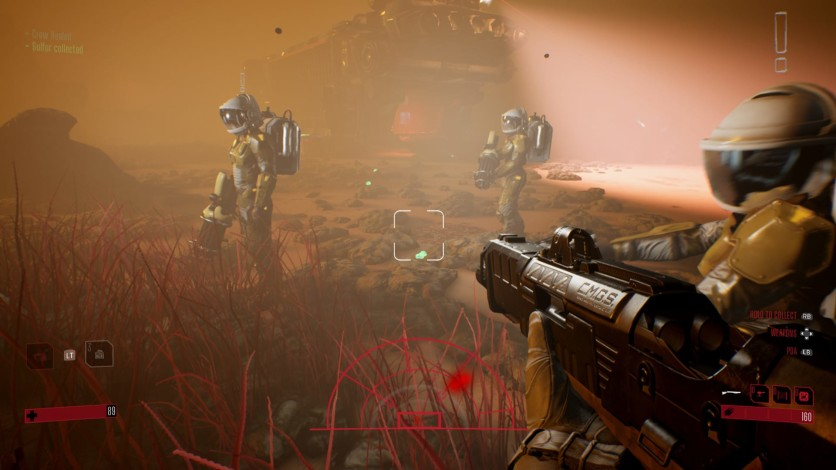 Screenshot 9 - Genesis Alpha One Deluxe Edition