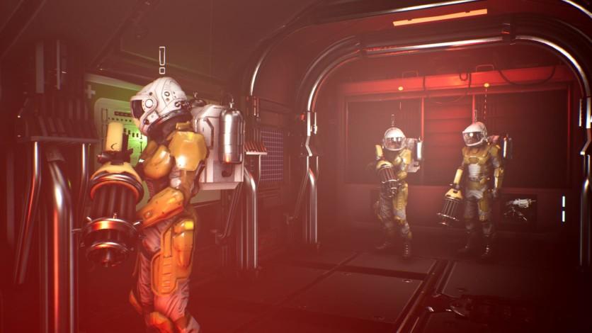 Screenshot 11 - Genesis Alpha One Deluxe Edition