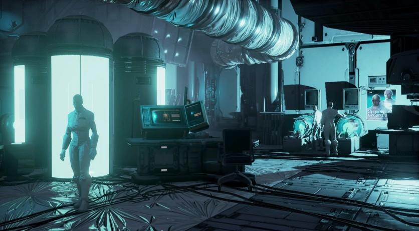 Screenshot 2 - Genesis Alpha One Deluxe Edition