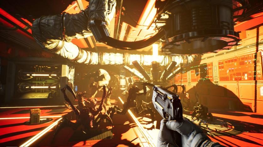 Screenshot 13 - Genesis Alpha One Deluxe Edition