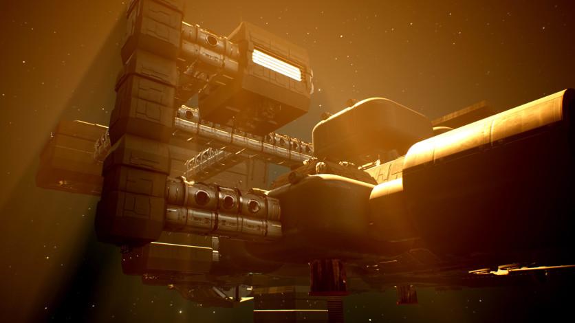 Screenshot 10 - Genesis Alpha One Deluxe Edition