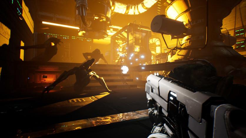 Screenshot 3 - Genesis Alpha One Deluxe Edition