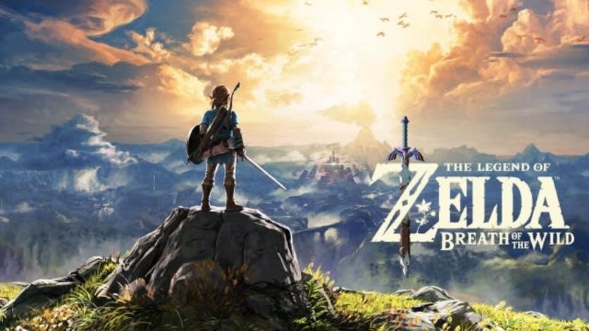 Screenshot 2 - The Legend of Zelda™: Breath of the Wild