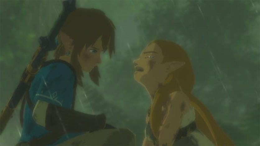 Screenshot 5 - The Legend of Zelda™: Breath of the Wild