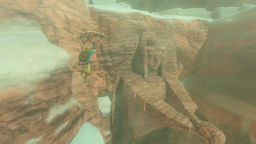 Screenshot 8 - The Legend of Zelda™: Breath of the Wild