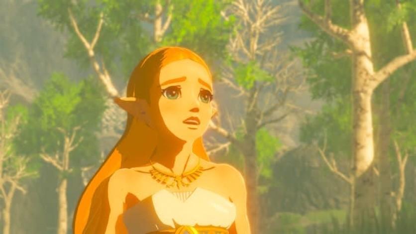 Screenshot 3 - The Legend of Zelda™: Breath of the Wild