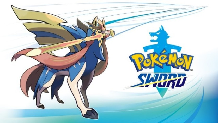 Screenshot 2 - Pokémon™ Sword