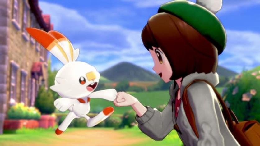 Screenshot 6 - Pokémon™ Sword