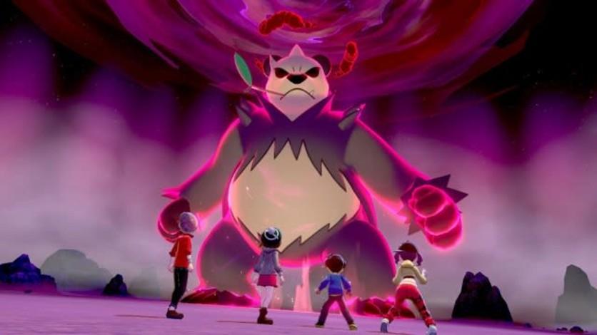 Screenshot 5 - Pokémon™ Sword