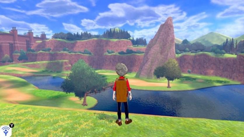Screenshot 4 - Pokémon™ Sword