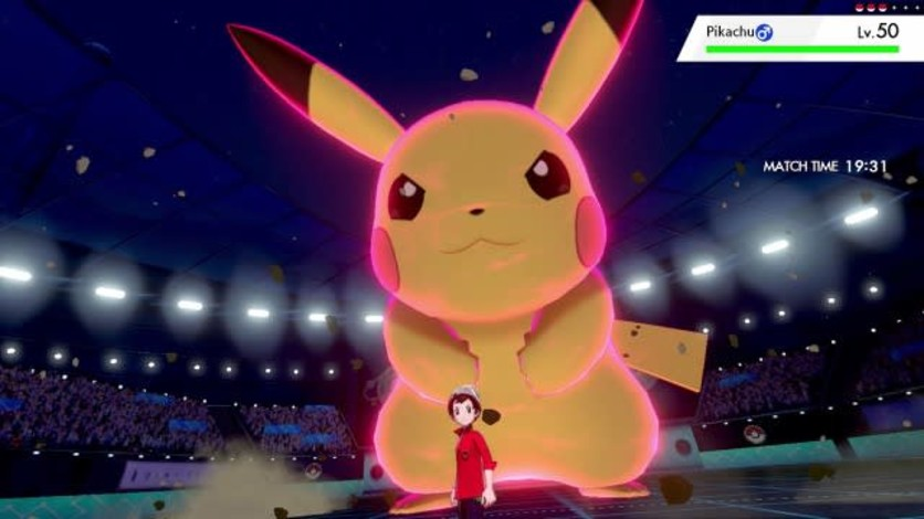 Screenshot 3 - Pokémon™ Sword