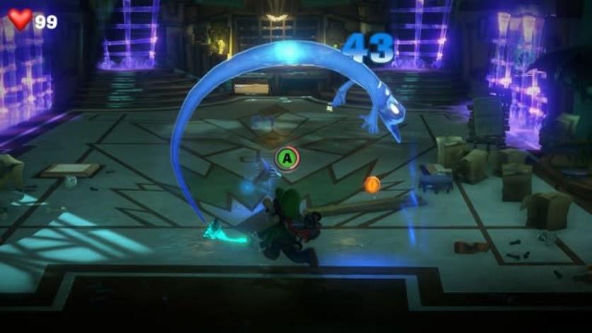 Screenshot 6 - Luigi's Mansion™ 3