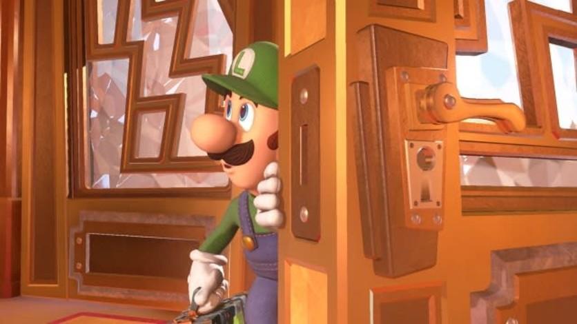 Screenshot 3 - Luigi's Mansion™ 3