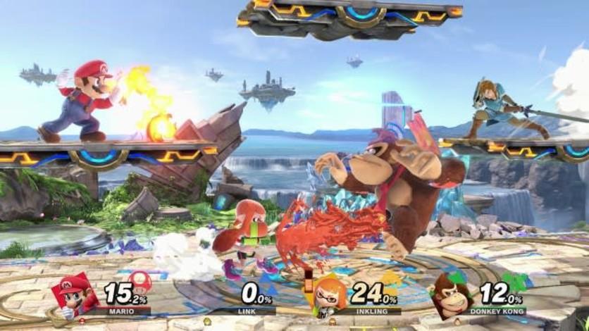 Screenshot 3 - Super Smash Bros.™ Ultimate