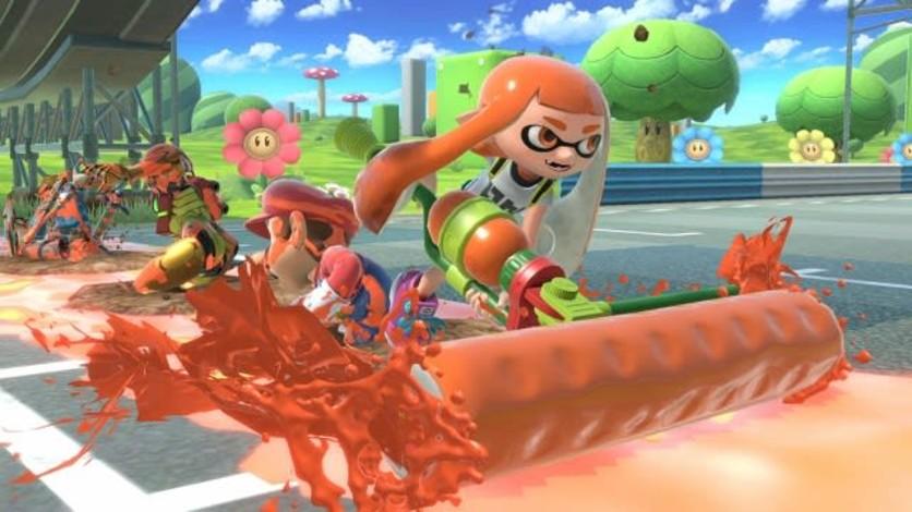 Screenshot 5 - Super Smash Bros.™ Ultimate