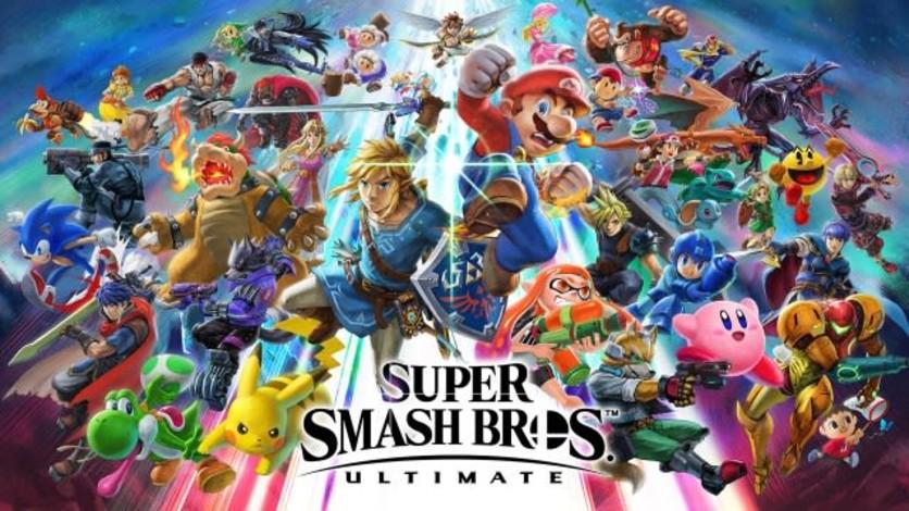 Screenshot 2 - Super Smash Bros.™ Ultimate