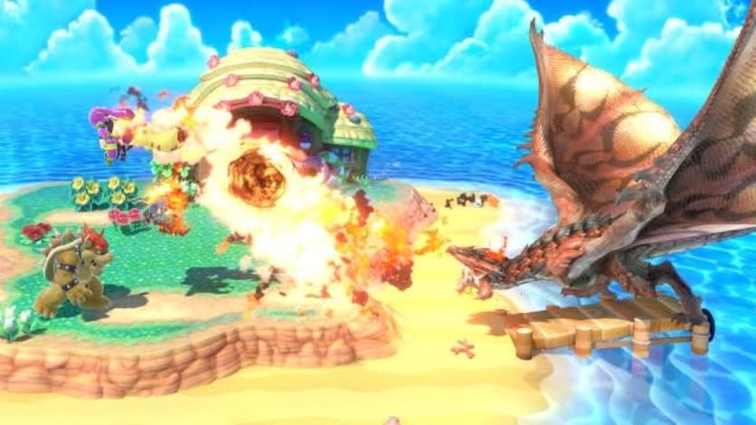 Screenshot 7 - Super Smash Bros.™ Ultimate
