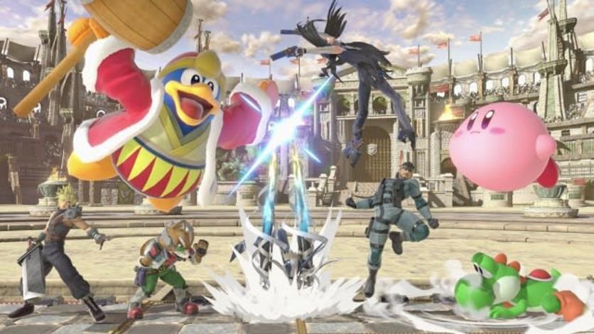 Screenshot 4 - Super Smash Bros.™ Ultimate