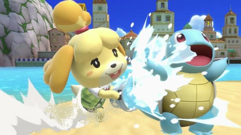 Screenshot 6 - Super Smash Bros.™ Ultimate