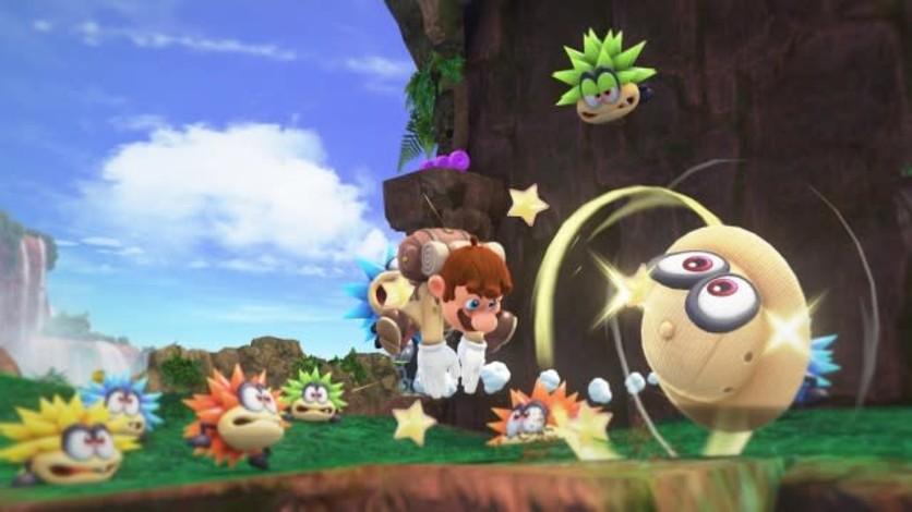 Screenshot 3 - Super Mario Odyssey™