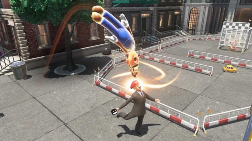 Screenshot 6 - Super Mario Odyssey™