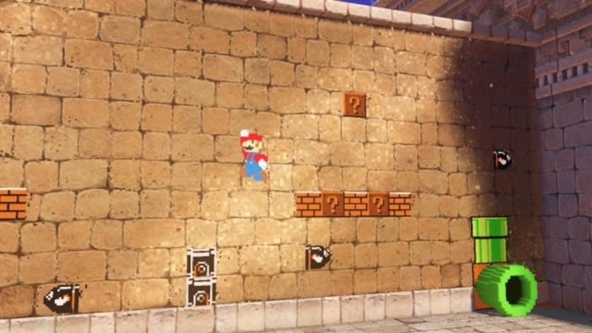 Screenshot 5 - Super Mario Odyssey™