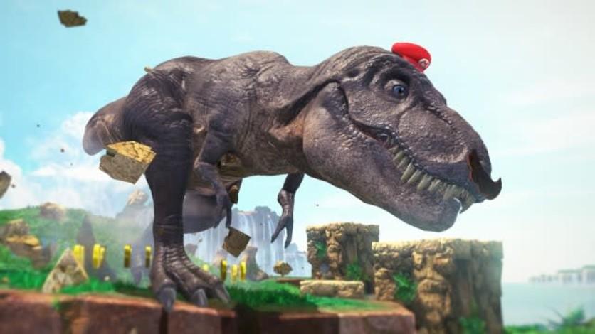 Screenshot 7 - Super Mario Odyssey™